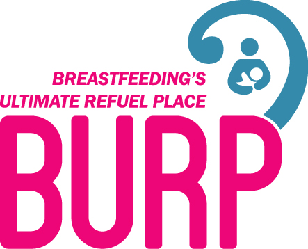 Home Page - Burp: Breastfeeding's Ultimate Refuel Place